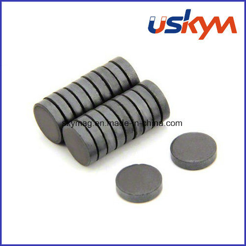 Amazon Hot Sale C5 D18*5 Ferrite Magnet pictures & photos