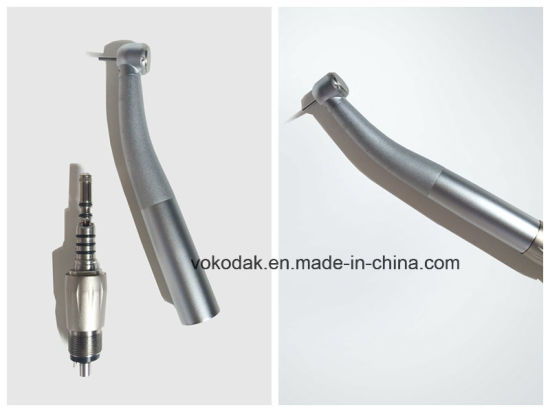 4 or 2 Holes Kavo Fiber Optic Dental Handpiece with Quick Coupling pictures & photos