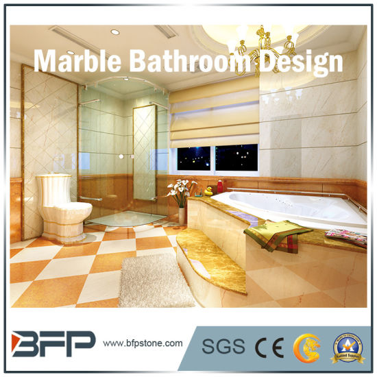 Home Decoration - Marble Bathroom Vanity Bench Top, Flooring & Wall Tile