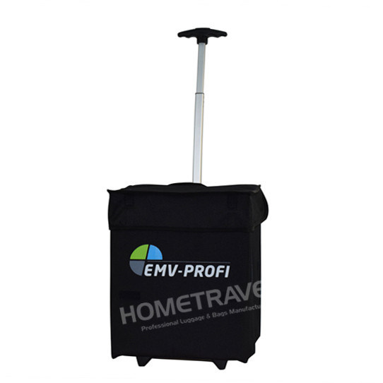 2017 Hot Selling Collapsible Shopping Trolley Cart