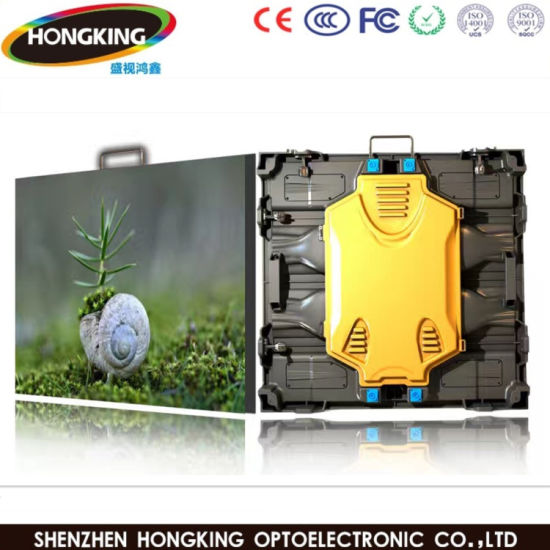 P5 Outdoor Fixed Commercial Advertising LED Display Board