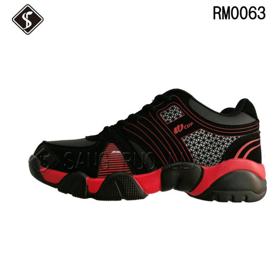 New Style Outdoor Sports Running Shoes pictures & photos