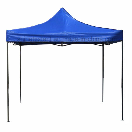 Hot Sale 3*3m Pop up Tent Gazebo Tent Folding Tent Folding Canopy Blue Color  sc 1 st  Guangdong Shinetex Outdoor Products Co. Ltd. & China Hot Sale 3*3m Pop up Tent Gazebo Tent Folding Tent Folding ...