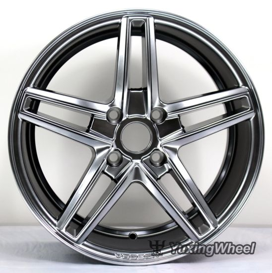 Car Wheel Rims, Replica Alloy Wheel for Buick, Ford pictures & photos