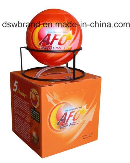 Fire Ball ABC Dry Powder 1.3kg