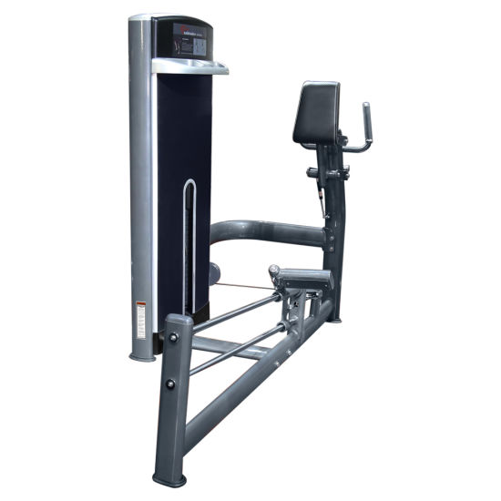China home gym equipment standing leg extension china fitness
