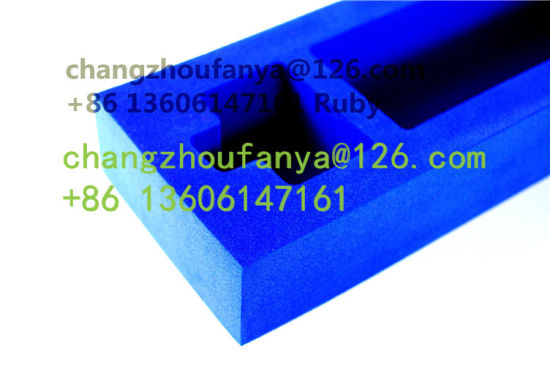 Customized EVA Foam Lining for Kit or Toys Eco-Friendly EVA Material Lining pictures & photos