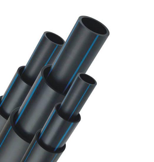 Polyethylene Pipe Irrigation PE100 Water PE Pipe