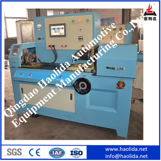 Automobile Stater Motor Generator Test Bench with Computer pictures & photos