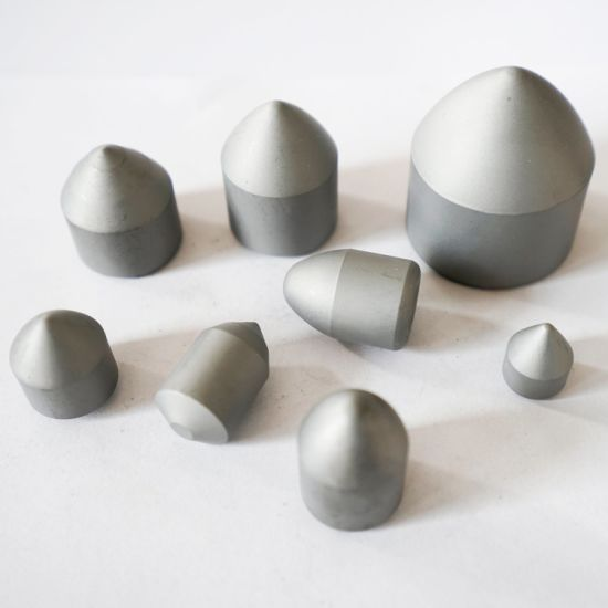 High Quality Tungsten Carbide Rock Drilling pictures & photos