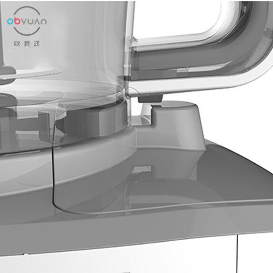 China 3 in 1 Kitchen Appliances Multi-Purpose Babycook Steamer ...
