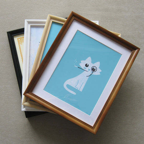 ≃ 0*≃ 0cm Pi⪞ Ture Frame & Wooden Photo Frame