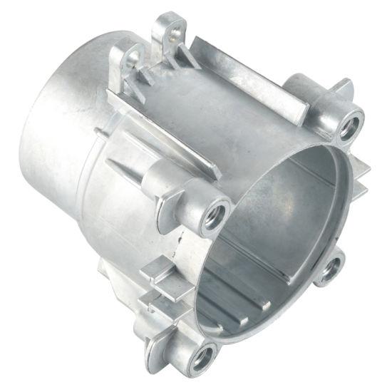 OEM Products Aluminium Die Casting Part for Pump
