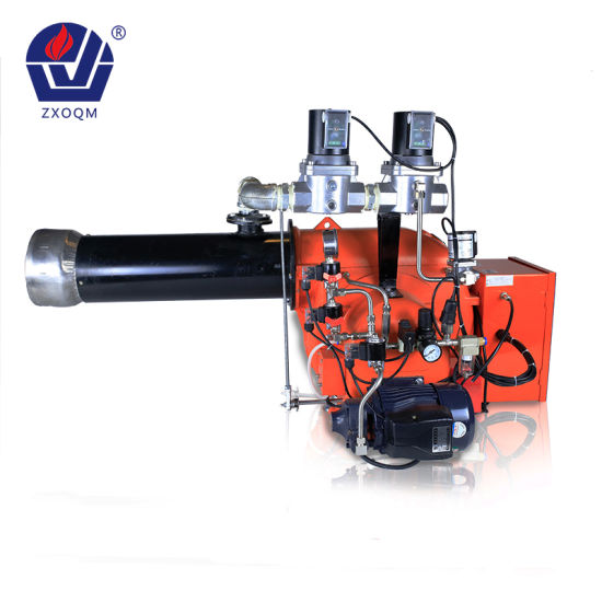 2400000kcal High Quality Industrial Dual Fuel Burner for Heating Equipment pictures & photos