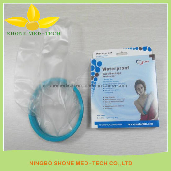 Waterproof Bandage Adhesive for Arm, Leg, Foot pictures & photos