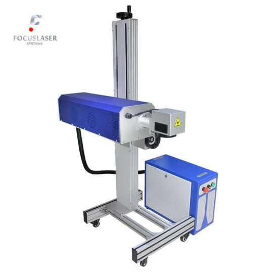 China Focuslaser Good After Sales Service Small CO2 Laser