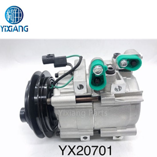 H1 NEW HS18 Auto Air A//C Compressor for HYUNDAI STAREX 97610-H1002 97701-4A020