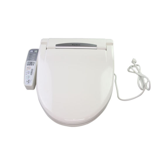 China Toilet Seat Heating Intelligent Toilet Seat Cover Bidet With Enema Nozzles Rsd 3600 China Bidet Seat Cover