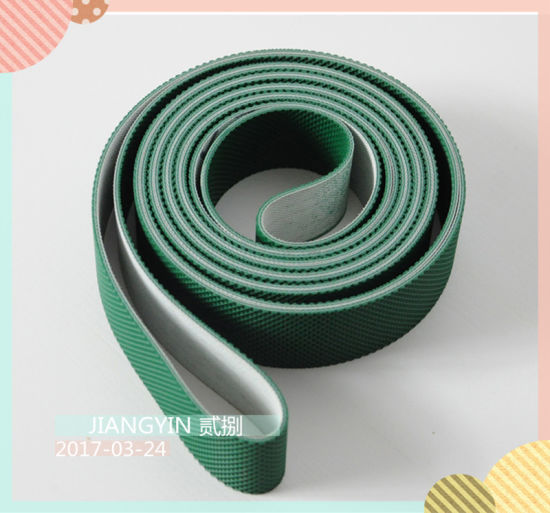 Endless Diamond PVC Conveyor Belt