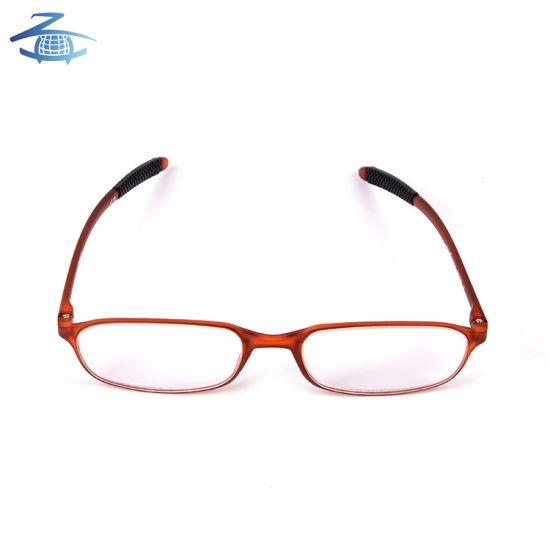 e28d0ca972c China Customize Personal Design Tr90 Optics Reading Glasses - China ...