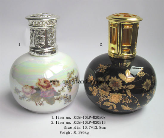 Fragrance Lamp (ODM-10LP-020508 ODM-10LP-020515) pictures & photos