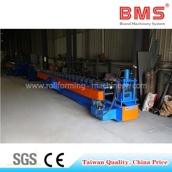 Wholesale Metal Door Frame Cold Roll Forming Machine