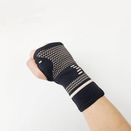 Waterproof Breathable Palm Hand Wrist Thumb Splint Brace Guard