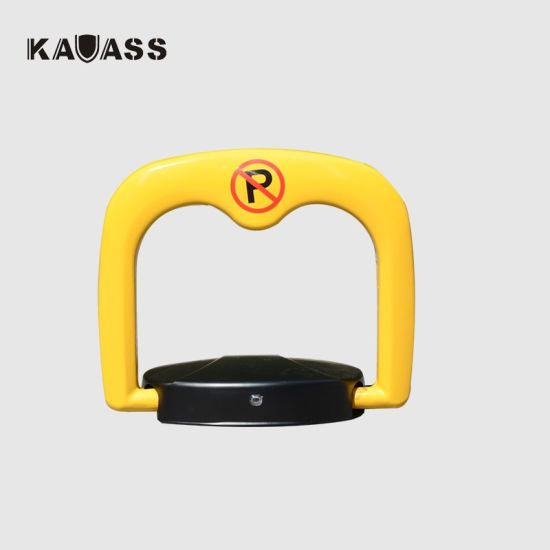 Factory Price Remote Control Automatic Parking Lock