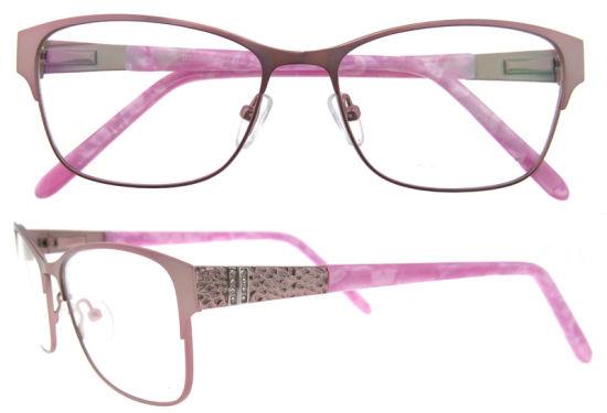 3797bc8d0f China Latest Glasses Frames for Girls Custom Made Eyeglass Frames ...