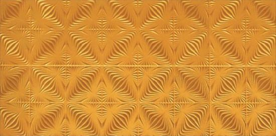Textured 3D Solid Wave Wall Board (NO. 15)