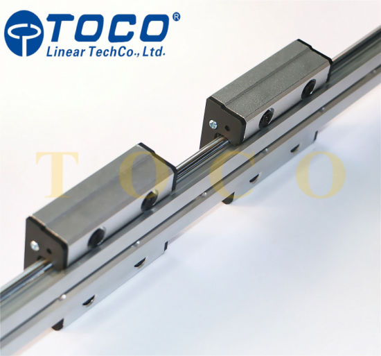 China High Performance Transmission Machinery Parts Linear Guide
