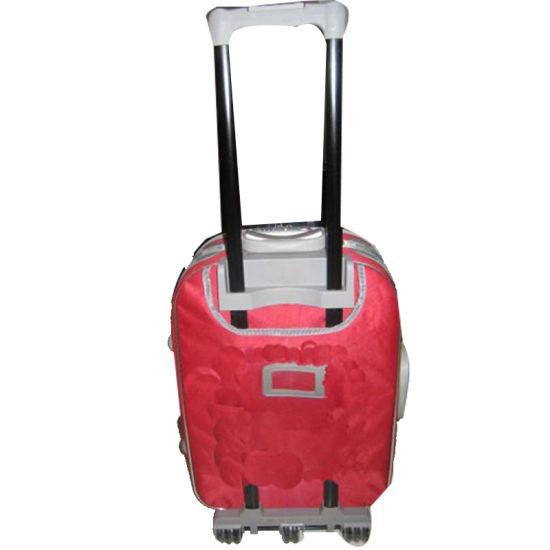 b846118b70f9 China Nigeria Nice Cheap Lightweight Trolley Bag in CKD Type - China ...