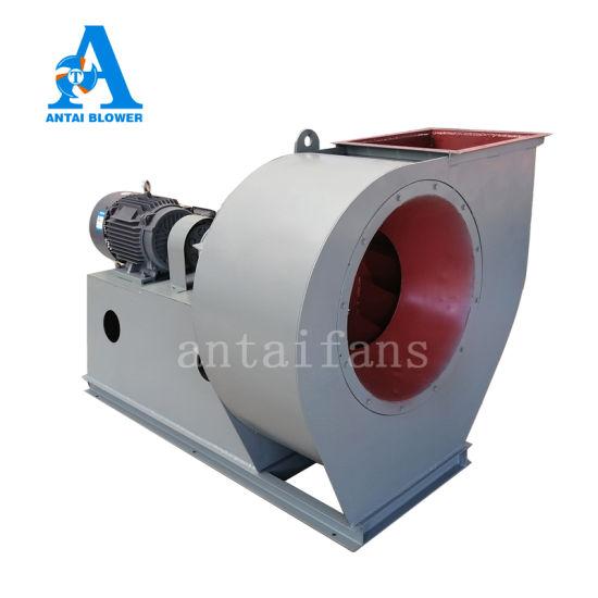 4-72 Industrial Centrifugal Fan Blower/Ventilation Exhaust Fan From OEM