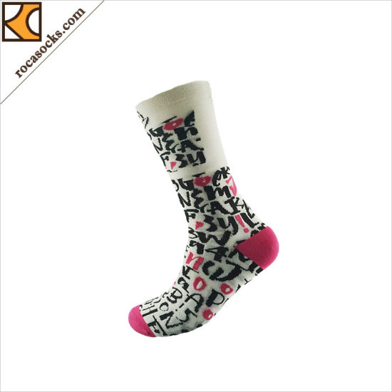 China Men S Dress Cool Comfort Casual Bamboo Cotton Socks 165057sk