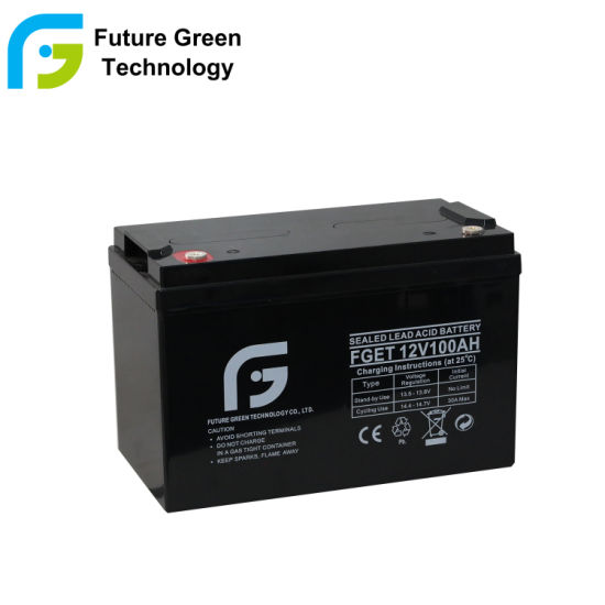 12V200ah Wholesale Rechargeable Deep Cycle Storage Battery