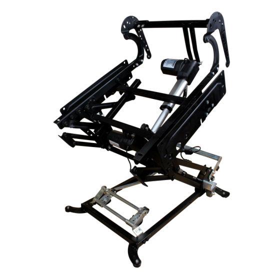 China Motorized Recliner Lift Chair Mechanism (ZH8071) - China ...