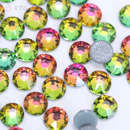 Luxury Quality AAA Wholesale Korean Hotfix Rhinestones Lead Free pictures    photos 53b04ef42ac3