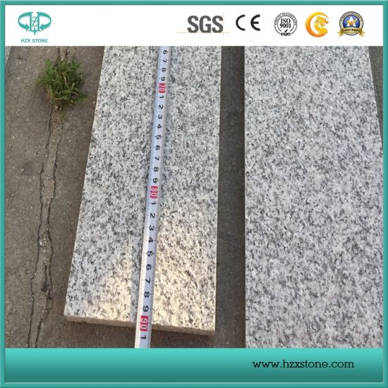 China Light Gray G603 White Granite for Paving Stone Wall
