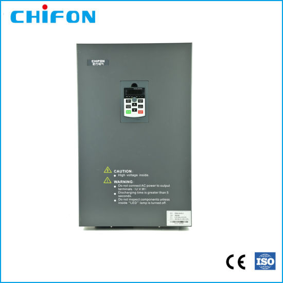 Frequency Inverters with V/F Function 50Hz 60Hz pictures & photos