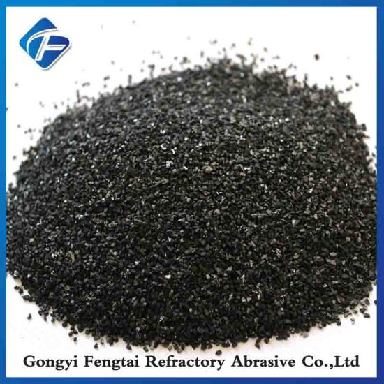 Fixed Carbon Content 85% Anthracite Coal Filter Media for Water Treatment