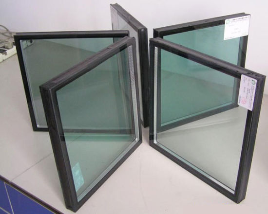 High Quality Customized Aluminium Bifold Window Glass Window with Double Glazing pictures & photos