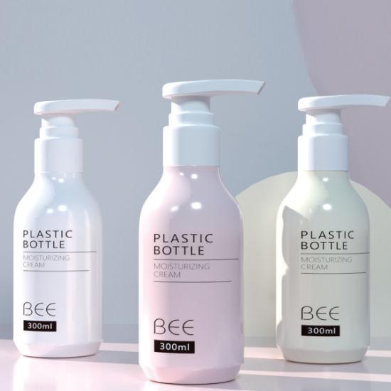 High Quality for 300ml Pet Bottle Shampoo Bottle Lotion Bottle