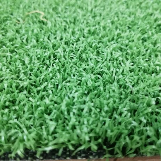 Free Sample Green Turf Artificial Grass Mini Golf