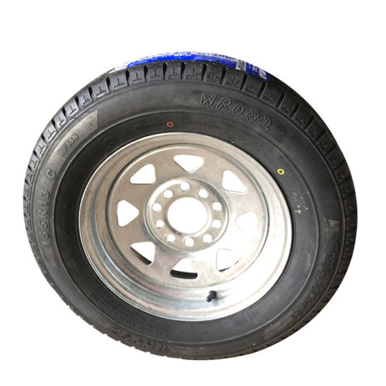 High Qulaity Radial Tire with 155r13lt
