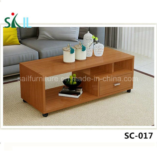 Clic Design Modern Coffee Table