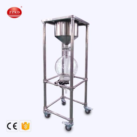 Laboratory Buchner Funnel Vacuum Suction Filtration Apparatus