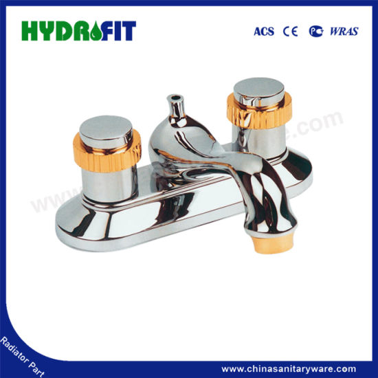 China Bathroom Mixer Tap Lavatory Faucet 4 Inch Or 8 Inch South American Market Fa4403 China Lavatory Faucet Lavatory Mixer