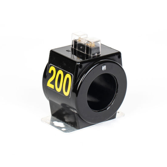 CT Series Mini Electric Current Transformer for Panel Meter