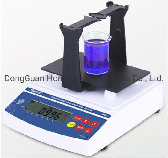 AU-120C Digital Electronic Concentration Meter, Concentration Measuring Instrument, Density Testing Equipment