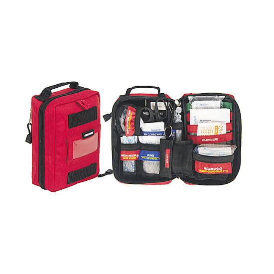 Widely Used Car Travel Medical First Aid Kit Set
